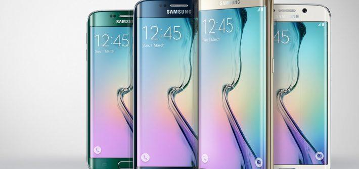 Tentez de gagner un téléphone samsung galaxy s7