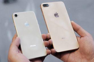 Participez au tirage au sort pour tenter de gagner un iPhone X, un iPhone 8 ou un iPhone 8 Plus